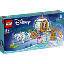 LEGO® 43192 Disney™ Cinderella's Royal Carriage - My Hobbies