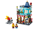 LEGO® 31105 Creator 3-in-1 Townhouse Toy Store - My Hobbies