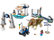 LEGO® 75937 Jurassic World™ Triceratops Rampage