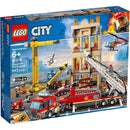 LEGO® 60216 City Downtown Fire Brigade - My Hobbies
