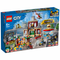 LEGO® 60271 City Main Square - My Hobbies