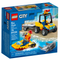 LEGO® 60286 Beach Rescue ATV - My Hobbies