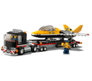 LEGO® 60289 Airshow Jet Transporter - My Hobbies