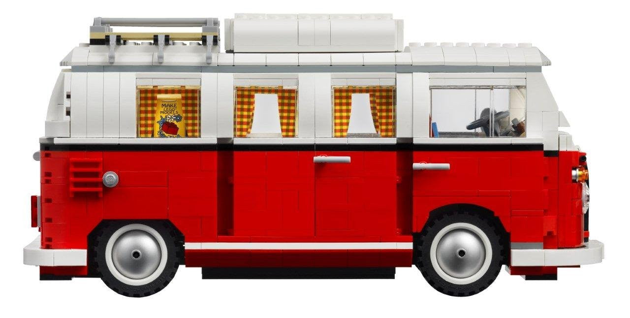 lego 10220 creator expert volkswagen t1 camper van my. Black Bedroom Furniture Sets. Home Design Ideas