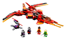 LEGO® 71704 NINJAGO® Kai Fighter - My Hobbies