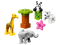LEGO® 10904 DUPLO® Baby Animals - My Hobbies