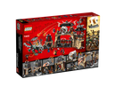 LEGO® 70655 NINJAGO® Dragon Pit - My Hobbies