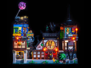 LEGO Ninjago City Docks 70657 Light Kit (LEGO Set Are Not Included ) - My Hobbies