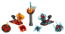 LEGO® 70684 Ninjago Spinjitzu Slam - Kai vs. Samurai - My Hobbies