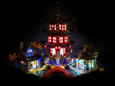 LEGO Ninjago, Temple of Airjitzu 70751 Light Kit (LEGO Set Are Not Included ) - My Hobbies