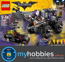 LEGO® 70915 Batman Movie Two-Face™ Double Demolition - My Hobbies
