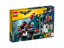 LEGO® 70921 Batman Movie Harley Quinn™ Cannonball Attack
