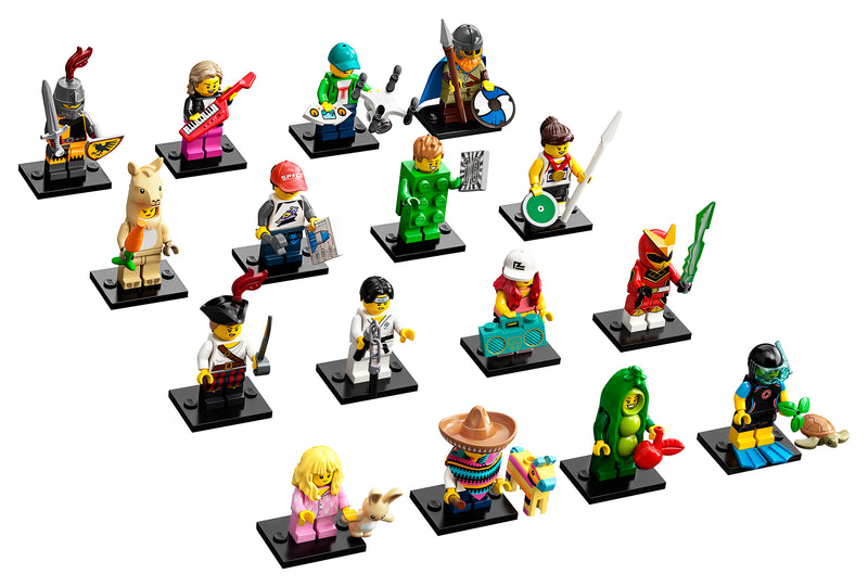 LEGO® 71027 Minifigures Series 20 Full Box - My Hobbies