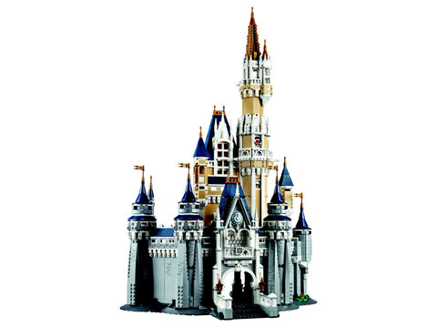 LEGO 71040 Disney Princess Disney Castle