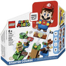 LEGO® 71360 Super Mario™ Adventures with Mario Starter Course