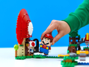 LEGO® 71368 Super Mario™ Toad's Treasure Hunt Expansion Set - My Hobbies