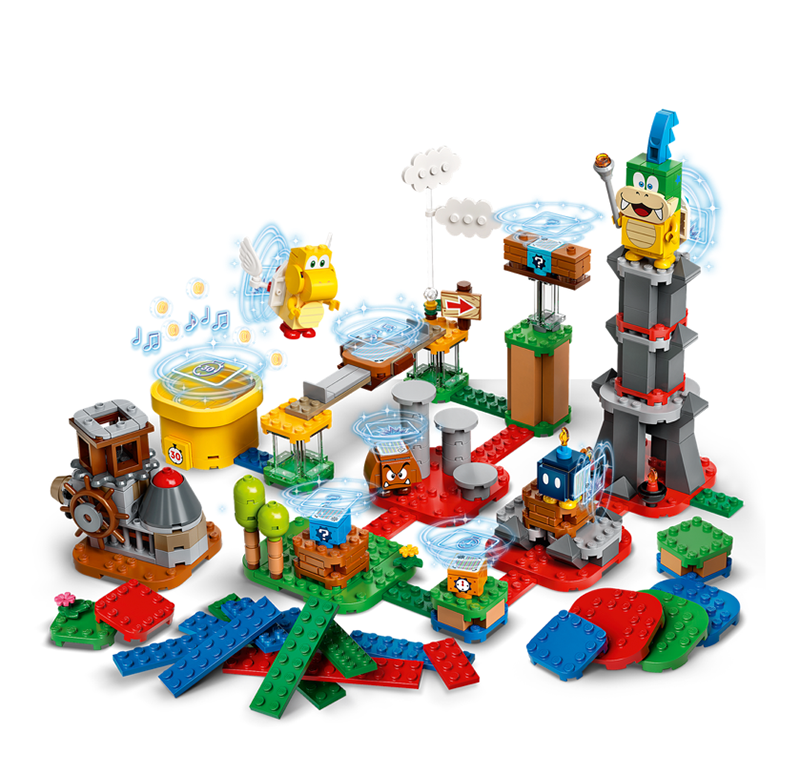 LEGO® 71380 Master Your Adventure Maker Set - My Hobbies