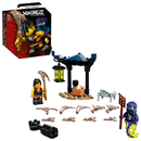 LEGO® 71733 NINJAGO® Epic Battle Set - Cole vs. Ghost Warrior - My Hobbies