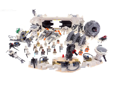 LEGO 75098 Star Wars UCS Assault on Hoth