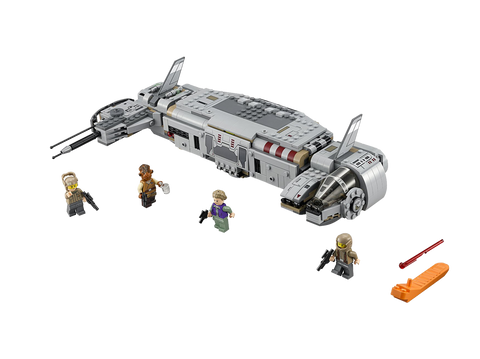 LEGO 75140 Star Wars Resistance Troop Transporter