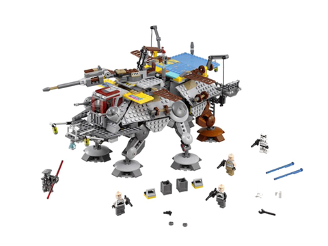 LEGO 75157 Star Wars - Captain Rex's AT-TE