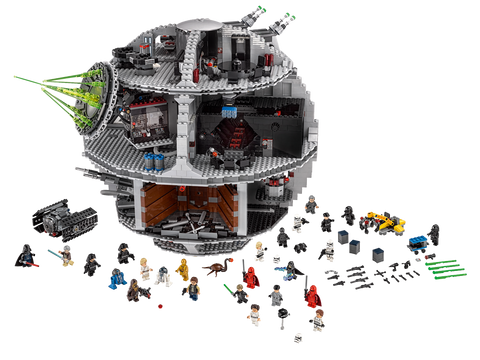 LEGO 75159 Star Wars UCS Death Star