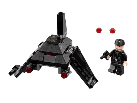 LEGO 75163 Star Wars Krennic's Imperial Shuttle Microfighter