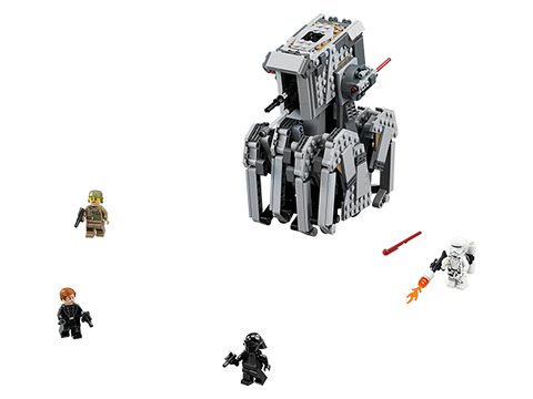 LEGO 75177 Star Wars First Order Heavy Scout Walker™