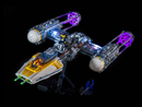 LEGO Star Wars UCS Y-Wing Starfighter 75181 Light Kit (LEGO Set Are Not Included )
