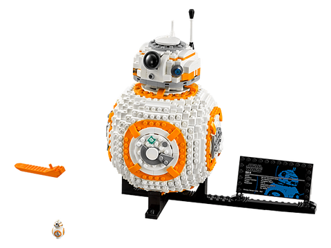 LEGO 75187 Star Wars BB-8™
