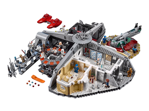 LEGO 75222 Star Wars Betrayal at Cloud City™