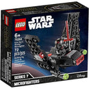 LEGO® 75264 Star Wars™ Kylo Ren's Shuttle™ Microfighter - My Hobbies