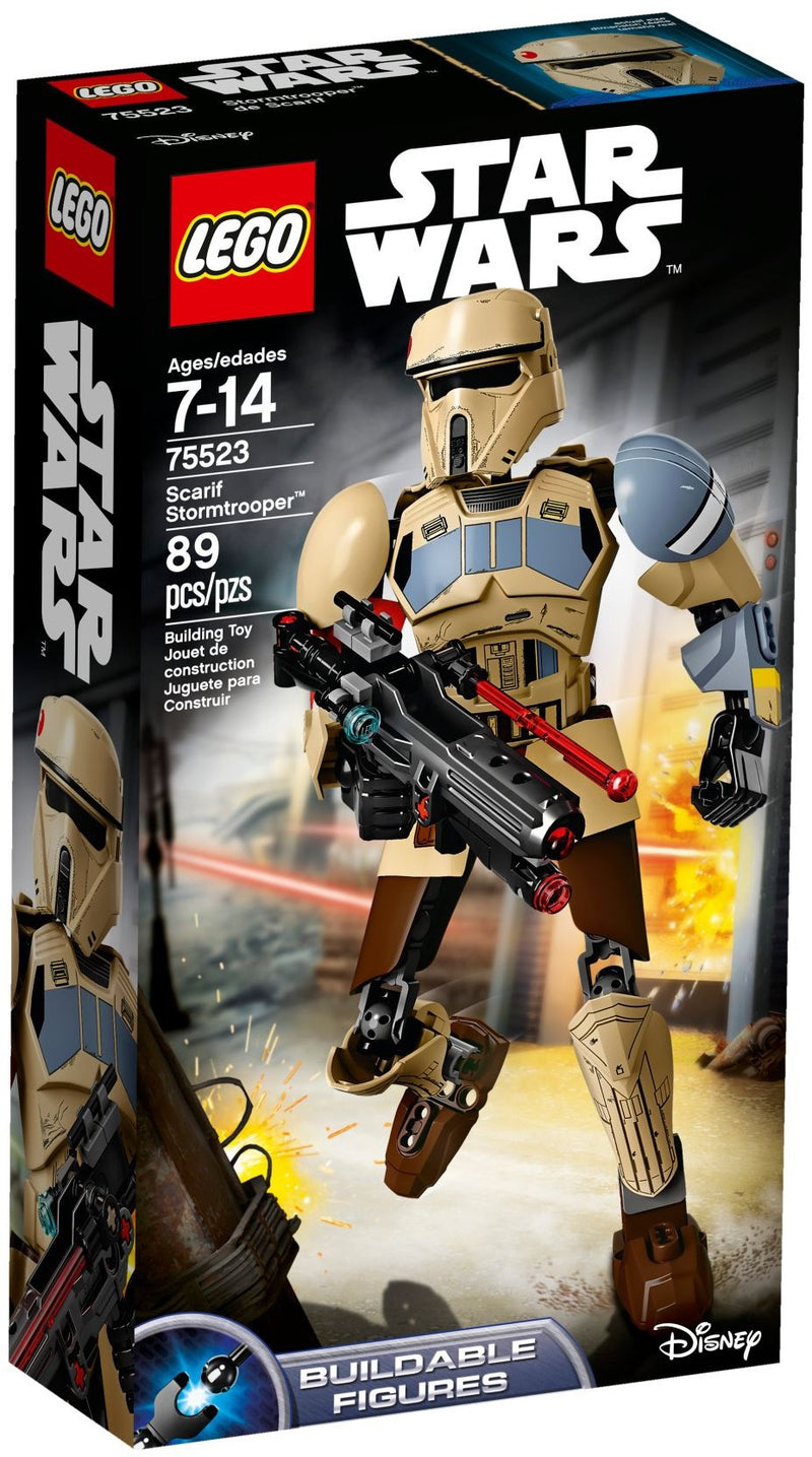 LEGO® 75523 Star Wars™ Scarif Stormtrooper - My Hobbies