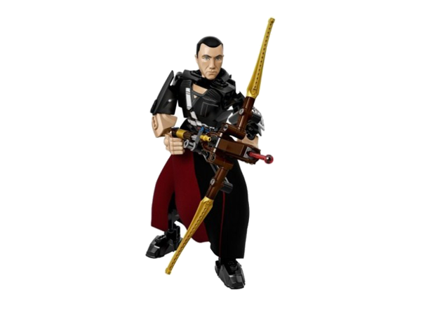 LEGO® 75524 Star Wars™ Chirrut mwe - My Hobbies