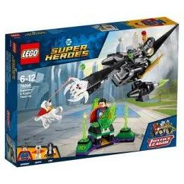 LEGO® 76096 DC Super Heroes Superman™ & Krypto™ Team-Up