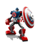 LEGO® 76168 Captain America Mech Armour - My Hobbies