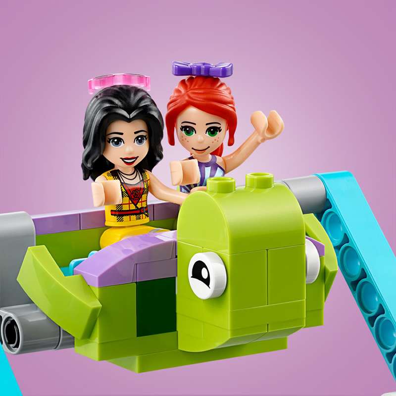 LEGO® 41337 Friends Underwater Loop - My Hobbies