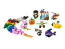 LEGO® 11003 Classic Bricks and Eyes - My Hobbies