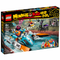 LEGO® 80014 Sandy's Speedboat V29 - My Hobbies
