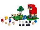 LEGO® 21153 Minecraft™ The Wool Farm - My Hobbies