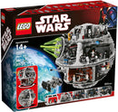 LEGO 10188 Star Wars Death Star - My Hobbies