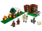 LEGO® 21159 Minecraft™ The Pillager Outpost