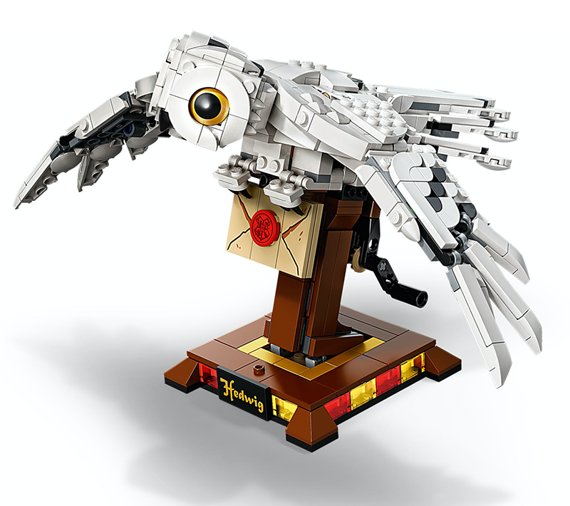 LEGO® 75979 Harry Potter™ Hedwig™ - My Hobbies