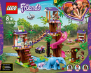 LEGO® 41424 Friends Jungle Rescue Base - My Hobbies