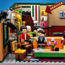 LEGO® 21319 Ideas Central Perk - My Hobbies