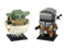 LEGO® 75317 Star Wars™ The Mandalorian™ & the Child - My Hobbies