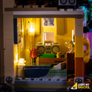 LEGO Stranger Things The Upside Down 75810 Light Kit (LEGO Set Are Not Included ) - My Hobbies