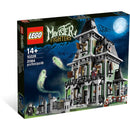LEGO 10228 LEGO Monster Fighters Haunted House - My Hobbies