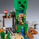 LEGO® 21155 Minecraft™ The Creeper™ Mine - My Hobbies
