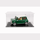 LEGO® Creator Expert 10242 Mini Cooper Display Case - My Hobbies